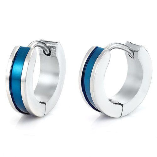 Permalink to Pin Earrings