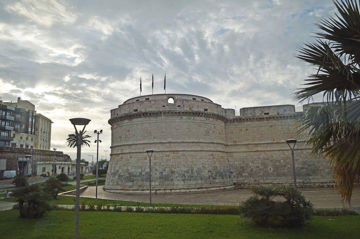 CIVITAVECCHIA -Metropolitan City of Rome