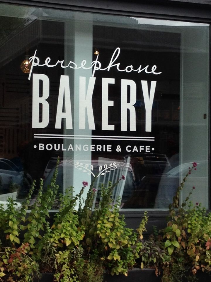One of the newest additions to our town.  A perfect french style bakery. The coffee and pastries are amazing.  A must stop