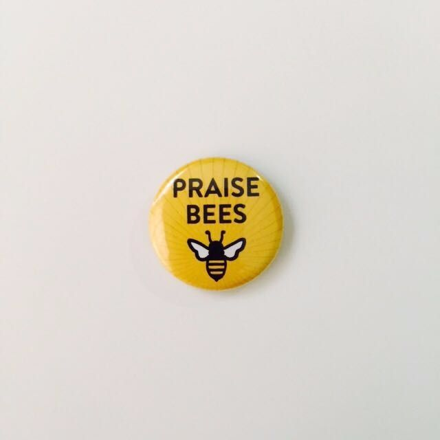 Bee is my bass guitar's name :)