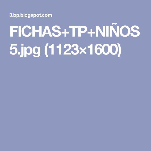 FICHAS+TP+NIÑOS5.jpg (1123×1600)
