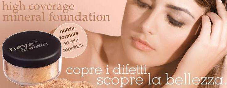 Ecco cosa ne pensa Luisa del fondotinta Hig Coverage Neve Cosmetics! http://www.mitrucco.it/fondotinta-minerale-high-coverage-neve-cosmetics/