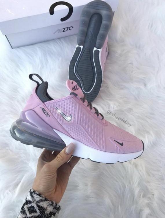 air max 270 colore rosa