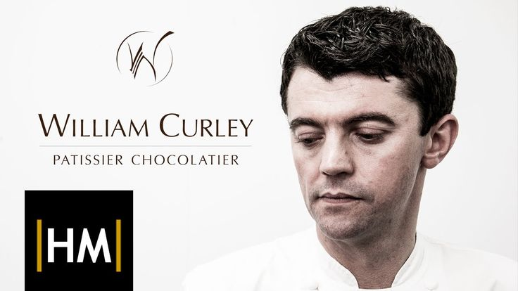 William Curley Masterclass - Fôret Noire