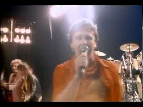 """Loverboy: """"Working for the Weekend"""" (sans preamble, 1981)"""