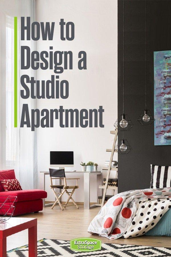 22 Studio Apartment Design Ideas For Small Spaces Apartment