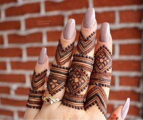 See this Instagram photo by @hennainspire • 2,384 likes