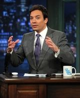 How to Get Late Night with Jimmy Fallon Tickets return gift!