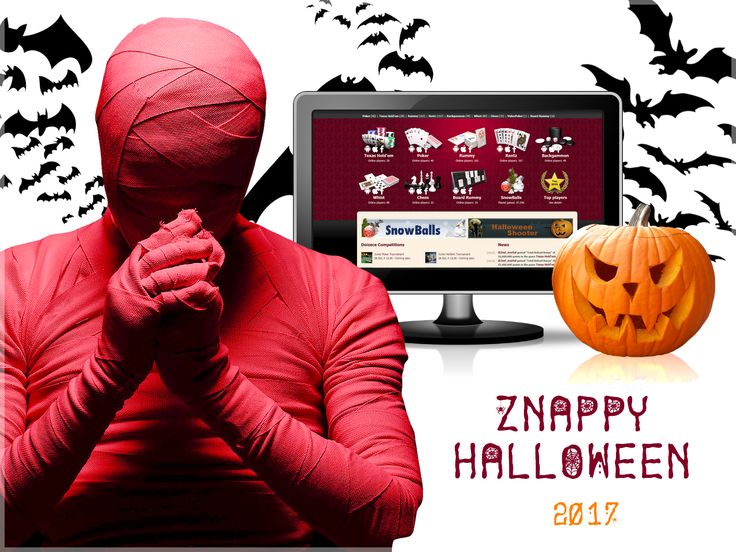 🎃 We are waiting for you on Znappy website to see the most frightening gifts that we have prepared for you on this holiday! We invite you to buy Halloween gifts in order to receive the special gift! 🎃  http://www.doizece.ro/ #Halloween #Halloween2017 #ZnappyGames