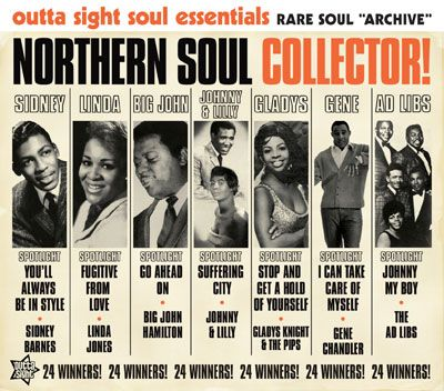 Northern Soul.