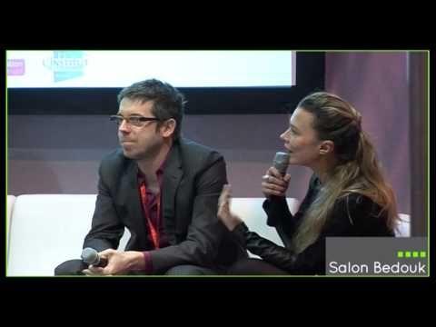 Salon Bedouk 2013 - Expérience de la marque : quels formats inventer ?