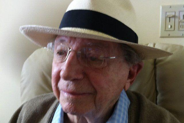 Antoine Turmel   Provigo Founder   From Thetford Mines, Quebec