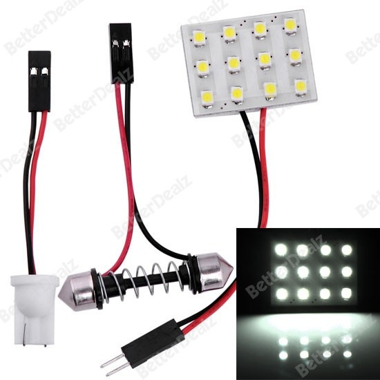 Car Led Light - Cars Accessories