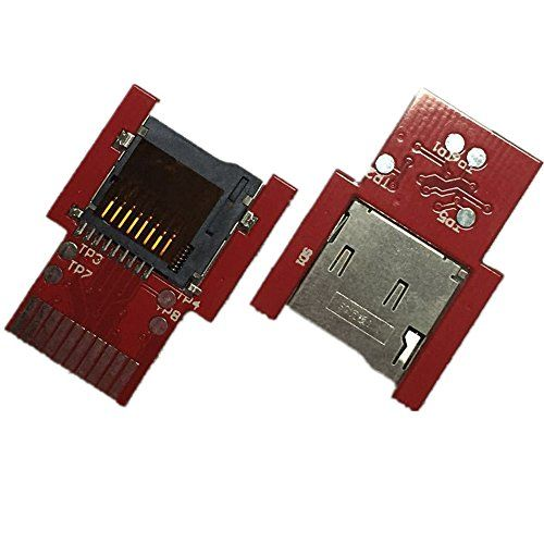 SD2VITA PSVSD Micro SD Adapter for PS Vita Henkaku 3.60