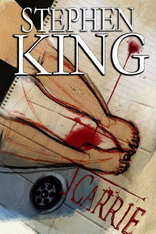 Stephen King Challenge: Carrie