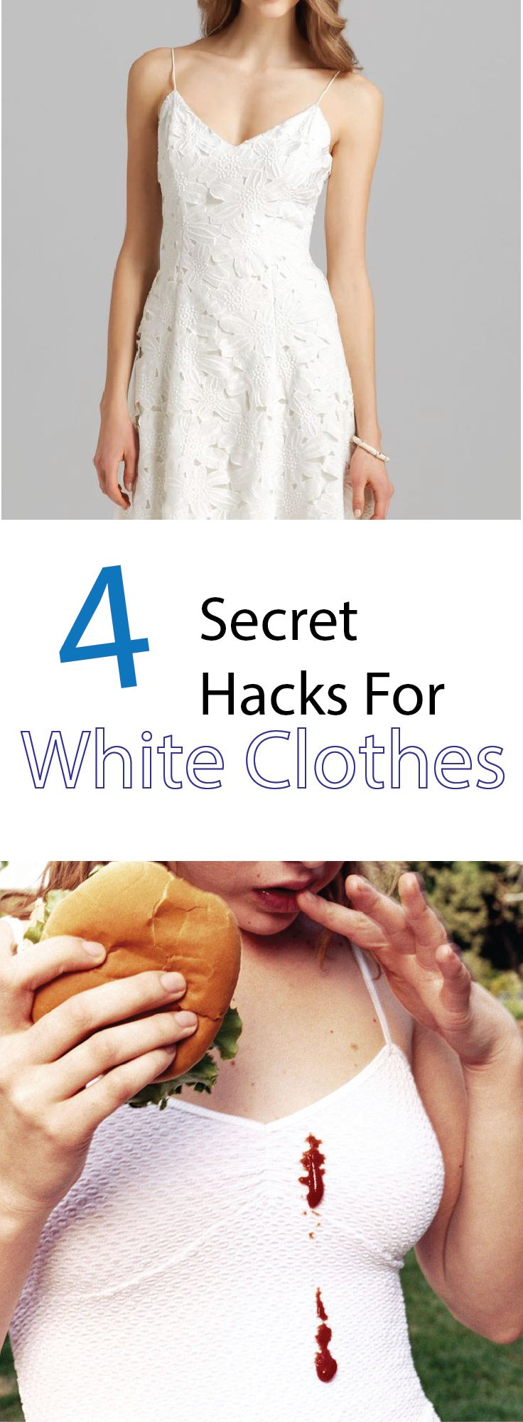 4 Clothing Hacks You and I Can't Live Without – Making DIY Fun