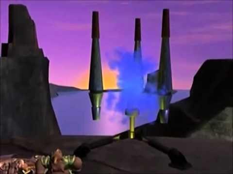 Beast Wars - Code of Hero - Dinobot's Sacrifice 3/3 YouTube