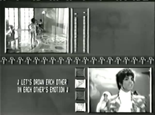 Prince - Black Album Promo