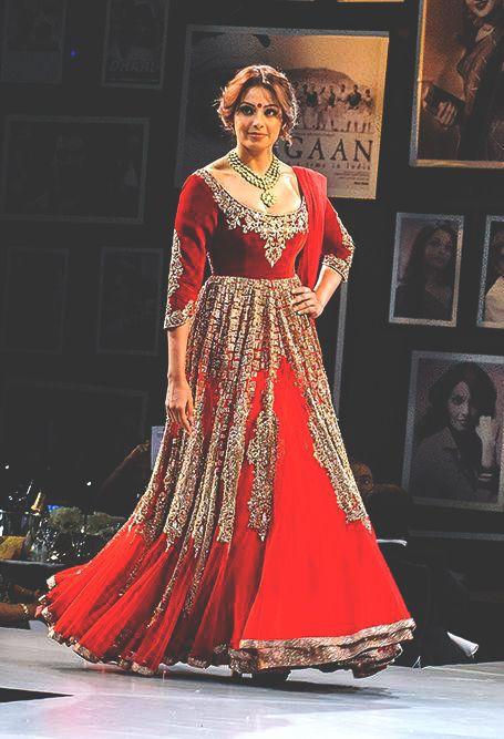 indian wedding dresses style