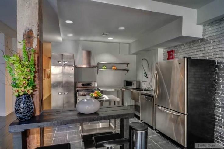 Supermodel Kylie Bax Sells Self Designed Duplex For $3M | Real Estate And  Kitchens