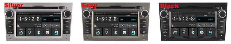 Car Gps Dvd Head Unit Radio for Opel Astra Antara Vectra Corsa 2006-2010 Navi Phone Mirror Multimedia 3G WIFI DVR SWC 1080P
