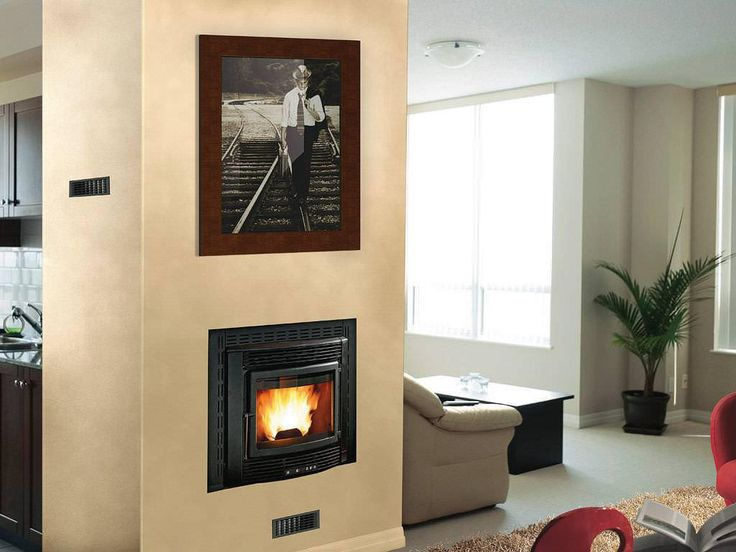 25 best ideas about Small gas fireplace on Pinterest