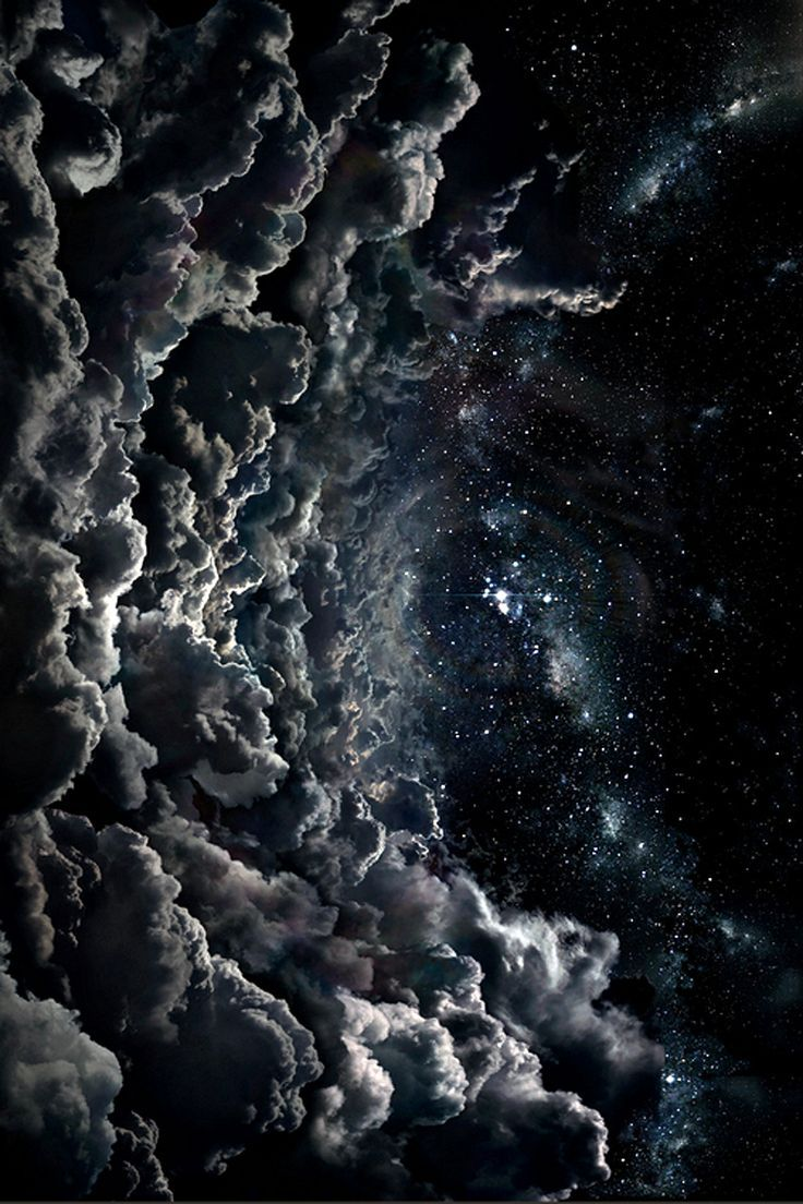 Outer Space Inspiration | Abduzeedo Design Inspiration