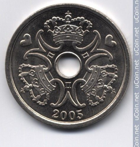Danish Krone | denmark_2_danish_krone_2005.jpg