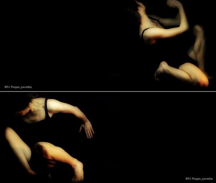 https://flic.kr/p/wkg6as | [Locus] Project | Création et performance audio visuelle de PJ Pargas, chorégraphie Anne-Sophie Gabert