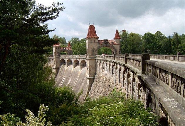 Deset technických skvostů Česka