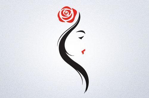 Simple logo design by http://www.infosolz.com