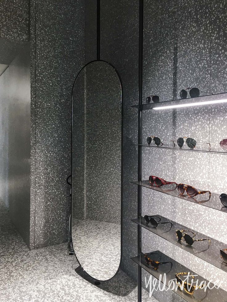 Valentino Rome Flagship by David Chipperfield, Photo © Dana Tomic Hughes…