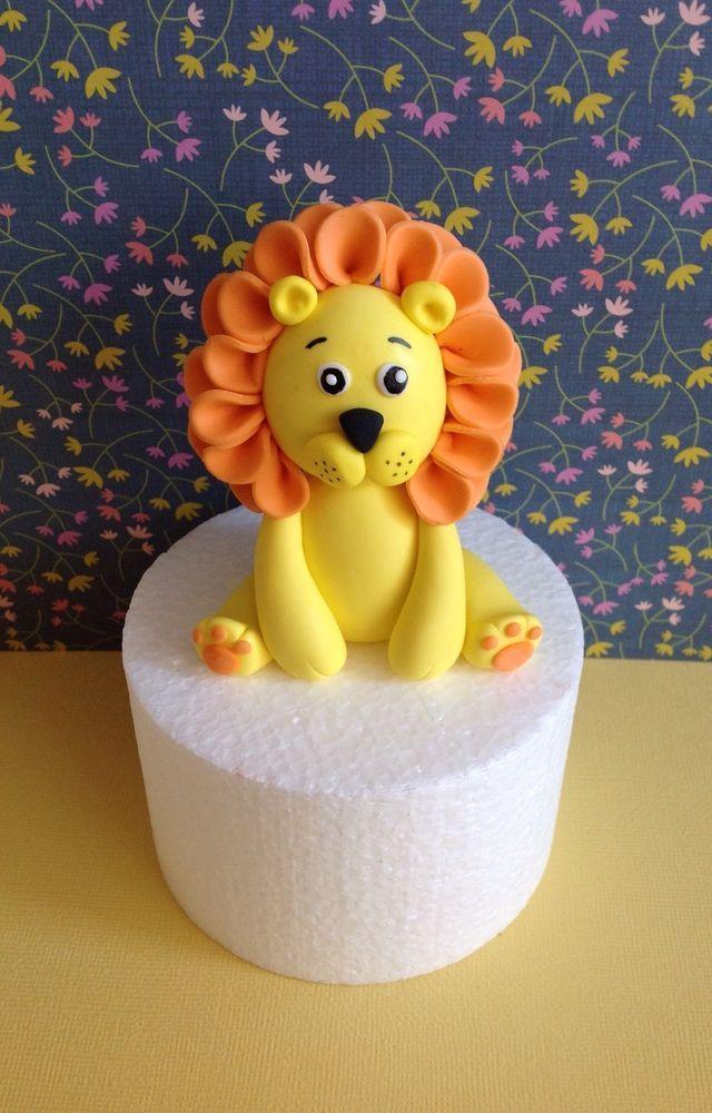8 best First birthday cake images on Pinterest Cakes Fondant