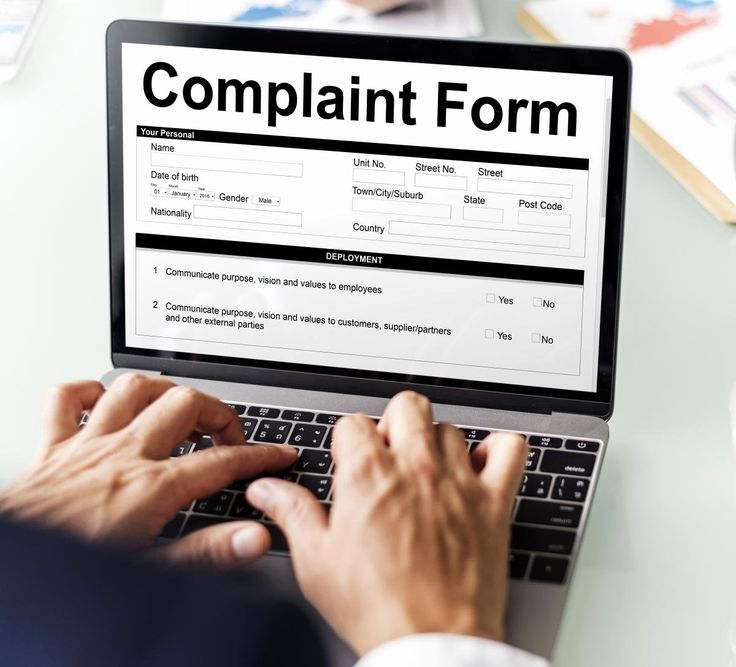 Employee complaint form template word beautiful how to