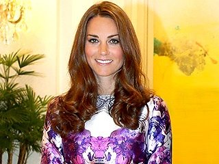 The Duchess's Best-Dressed Tour | Kate Middleton: Duchess Best Dresses, England Royals, Fashion Photos, Kate Williams George, People Com, Duchesss Bestdress, Kate Middleton Dutchess, Acatherin Middleton, Middleton Changing