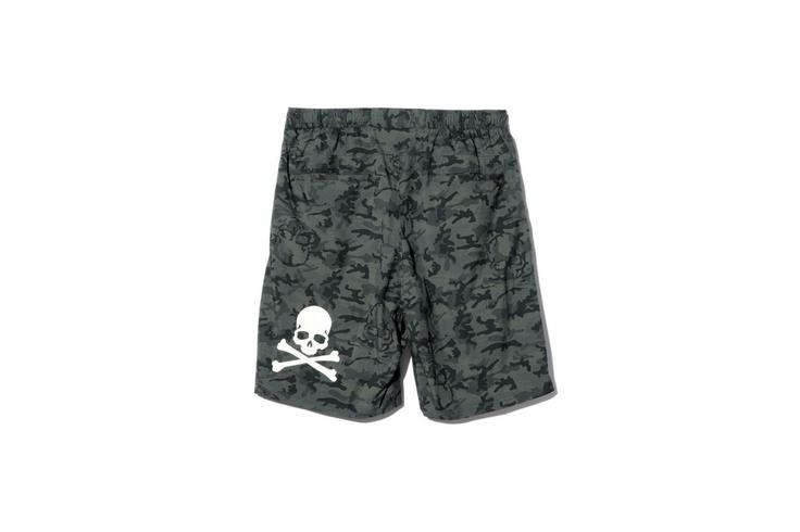 fcrb-mastermind-japan-jacket-shorts-camo-4 - 26-10-2012 Soph, Tokyo