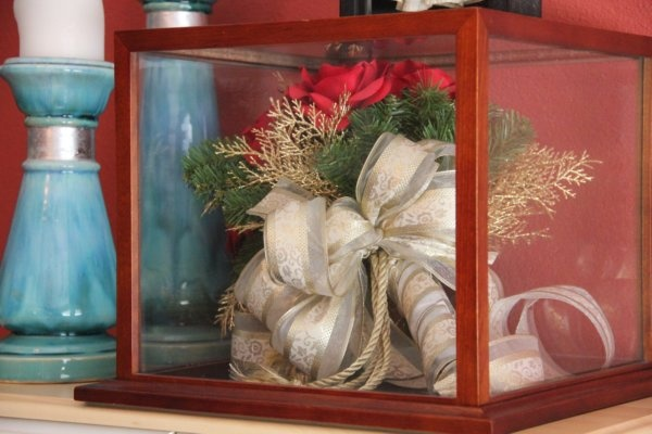 wedding bouquet display case after the big day this would be a great way to display 8451