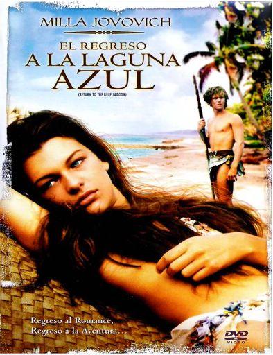 Return to the Blue Lagoon - 1991                                                                                                                                                      Más