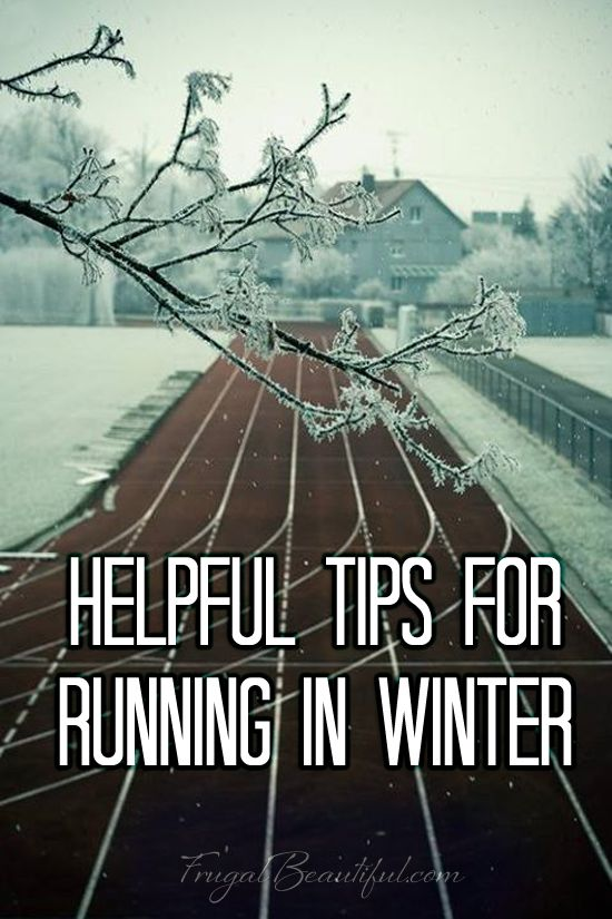 Running In Winter- If You Live In The Midwest Or Cold Regions & Need Advice On How To Keep Running In Winter, Read This Article!