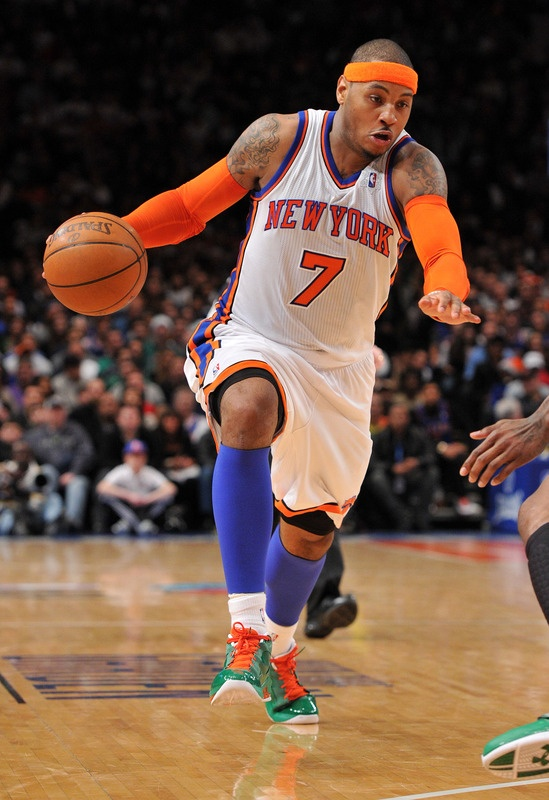 25 Best Ideas About Carmelo Anthony Tattoos On Pinterest