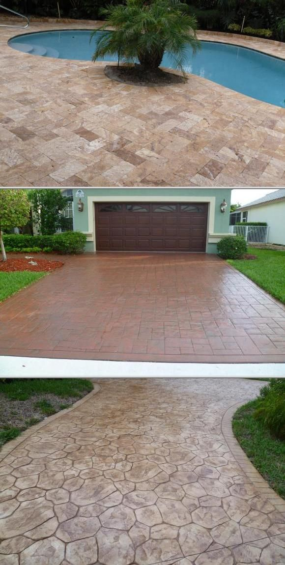 Best 25 Driveway Resurfacing Ideas On Pinterest