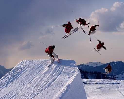 Дартс, Пожарно-прикладной спорт, Кикбоксинг, Гиревой спорт. (1/1) - Спортивный форум. - Спортивный сайт
