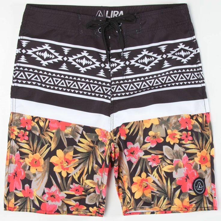 LIRA Fiji Mens Boardshorts 230710100 | Boardshorts | Tillys.com