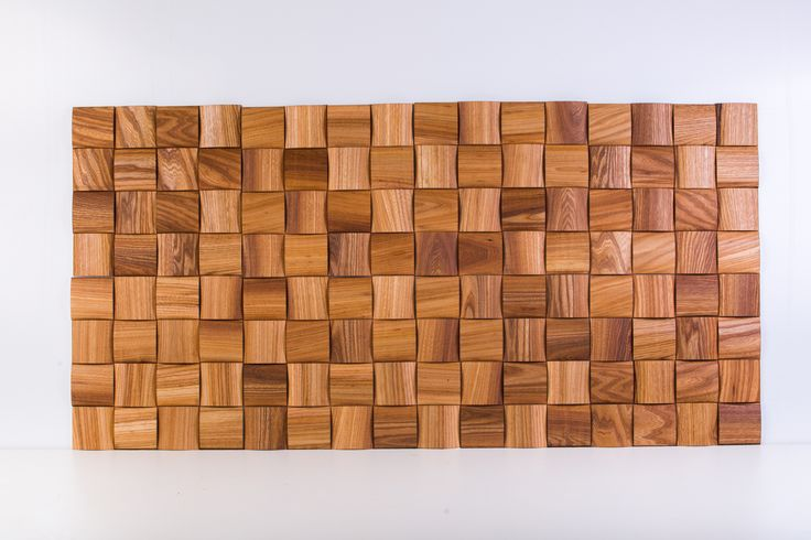 wood mosaic, oak mosaic, wood panels, elements wooden