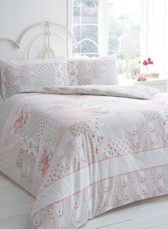 Mr Price Home Bedroom inspiration feminine floral pretty  Bedroom Dreams  Habitacin romntica