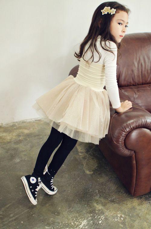 Princess de Annika Starmuse Skirt (3C)