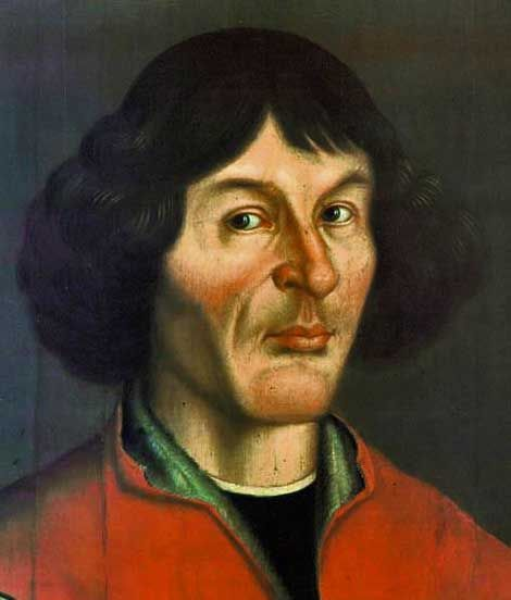 Nicolaus Copernicus: this man was a Polish clergy and astronomer, he made the Copernican hypothesis which had enormous religious implications, it put the stars at rest and destroyed the main reason for believing in crystal spheres capable of moving the stars around the earth.