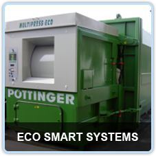 Elephant's Foot continue to lead the Australian market with  new waste & recycling technology. Pottinger