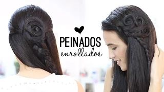 peinados - YouTube