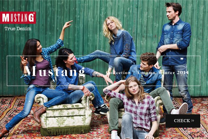 #jeansstore #jeansstorecom #newcollection #newarrivals #new #newproduct #fallwinter14 #autumnwinter14 #aw14 #fw14 #winter #autumn #online #store #onlinestore #mencollection #men #womencollection #women #mustang